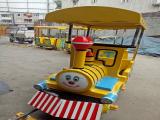 Antique Thomas Train