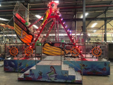 Factory Price Ocean pirate ship amusement equipment|Amusement Park Swing Viking Boat For Sale
