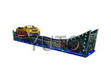 Factory Price Amusement park AUTO BEE