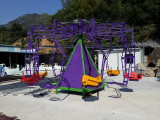 12 seats rAmusement Park RIde Flying Chair