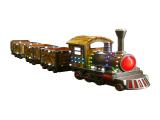 Factory Price Amusement Park Mine Rail Train