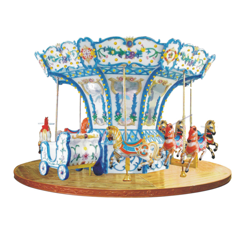 12 carousel