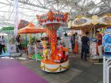 Factory Price Amusement park Animal carnival