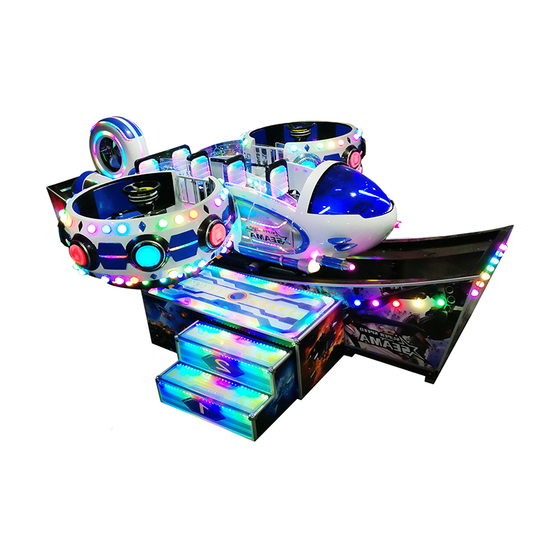 Speed Fighter amusemen equipment