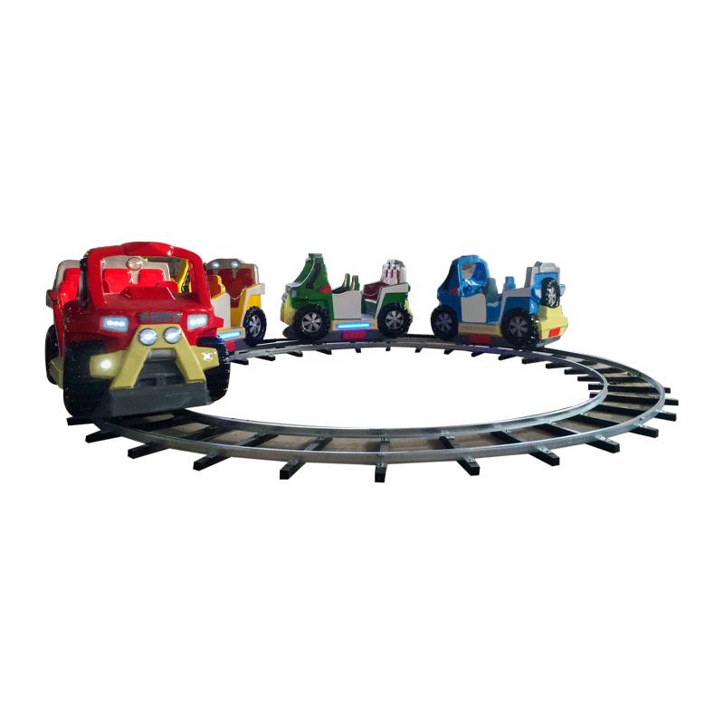 Factory Price Amusement Park Adventure train