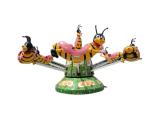 Sefl-control Bee