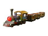 Mine Rail Train