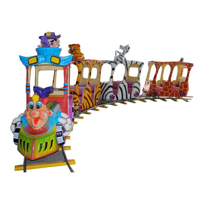Factory Price Amusement Park Forest Adventure Train|Theme Park Equipment Kids Amusement Equipment