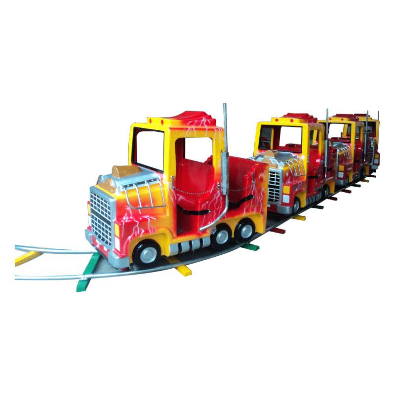 Factory Price Amusement park Truck Train