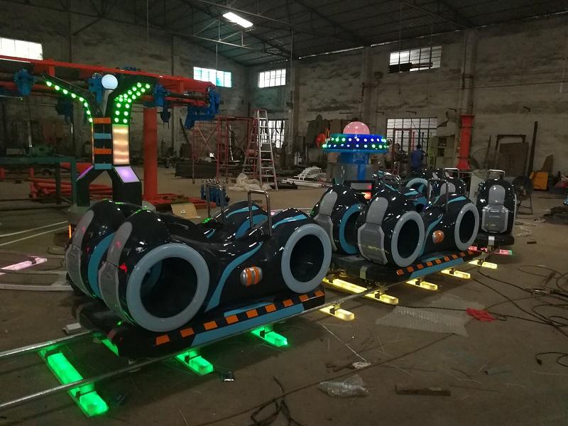 Factory Price Amusement park plantom motorcycle| Theme Park Equipment Kids amusement equipment