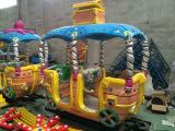 Pirate Train