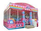 Factory Price Amusement Park Joy hut