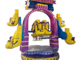 Factory Price Amusement Park Happy Circus