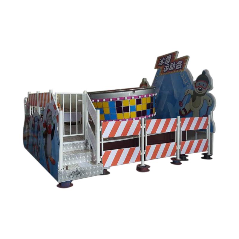Ice Sports amusement park amusement Equipment